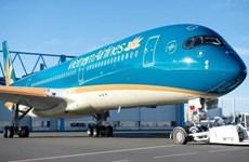 Vietnam Airlines reçoit un permis de transporteur aérien étranger des Etats-Unis