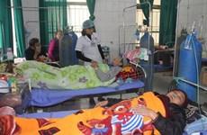 Plus de 91% des habitants de Vinh Phuc sont couverts par l'assurance maladie