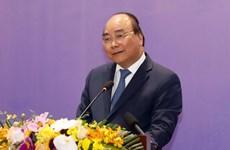 Le PM participe à la séance plénière du Forum de Réforme et de Développement du Vietnam 2019