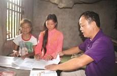 Quang Ninh : Quand des enseignants luttent contre la déscolarisation