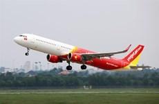 Modification de vols desservant Busan en raison de la tempête Tapah