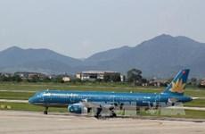 Typhon Tapah : Vietnam Airlines modifie les horaires de plusieurs vols