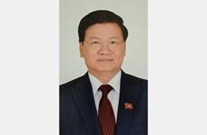 Le Premier ministre laotien en visite officielle au Vietnam