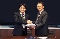 PV Drilling va fournir un appareil de forage moderne à Brunei Shell Petroleum