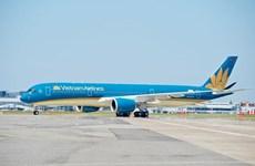 Vietnam Airlines va fournir du wifi à bord de certains de ses vols