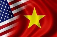 Renforcement de l'amitié Vietnam – Etats-Unis