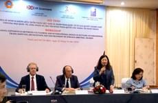 Partage d'expériences sur le règlement de différends commerciaux internationaux