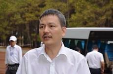 Le président de l'ACV : 1,5 milliard de dollars pour la construction de l'aéroport de Long Thanh