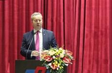 Forum d'affaires Vietnam – République tchèque