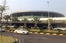 L'aéroport de Phu Cat accueillera des vols internationaux à partir de décembre 2019