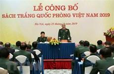 La politique de défense du Vietnam est axée sur la paix et l'autodéfense