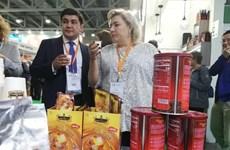 Le marché vietnamien de l'alimentation et des boissons retient l'attention des entreprises étrangère