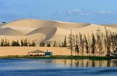 Phan Thiet, futur pôle touristique