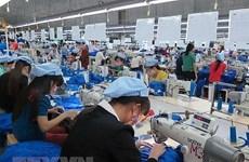 Le libre-échange Vietnam – UE va bénéficier au secteur du textile-habillement