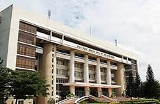 L'Université nationale du Vietnam à Ho Chi Minh-Ville continue d'améliorer sa qualité