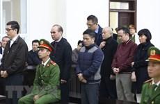 Achat par MobiFone des parts d'AVG : Nguyen Bac Son condamné à perpétuité