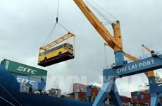 THACO exporte des bus vers les Philippines