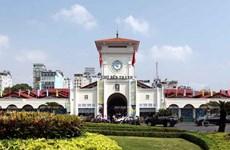 Ben Thanh, le plus ancien marché à Ho Chi Minh-Ville