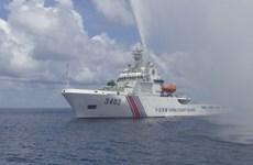 L'Indonésie proteste contre l'intrusion d'un navire chinois dans sa ZEE