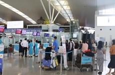 Les aéroports de l'ACV devraient accueillir 127 millions de passagers en 2020