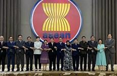 Le Vietnam préside une réunion du Comité des représentants permanents auprès de l'ASEAN