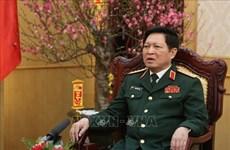 Le ministère de la Défense va organiser de nombreux événements en 2020