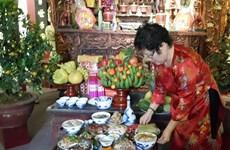 Au Vietnam, le Têt traditionnel à travers ses parfums