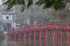 Hanoï voit ses revenus du tourisme augmenter malgré l'épidémie de coronavirus