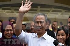 Le nouveau Premier ministre malaisien appelle au soutien