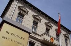 L'Allemagne enquête sur un réseau faisant entrer clandestinement des Vietnamiens