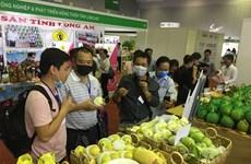 Fruits et légumes : la qualité et la sécurité sanitaire requises par l'EVFTA