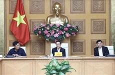 COVID-19 : contrôler strictement les entrées au Vietnam