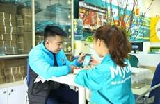 Hausse du chiffre d'affaires de Viettel de 12,8% en février