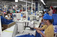 L'accord de libre-échange Vietnam-UE va favoriser le commerce Vietnam-Suède