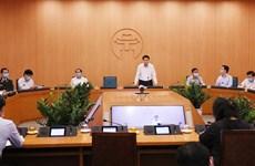 COVID-19 : Hanoï est dans un nouveau stade