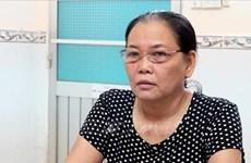 An Giang : poursuite en justice d'une femme pour actes subversifs