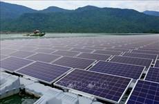 Colloque sur le développement de l'énergie photovoltaïque au Vietnam