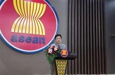 La Chine soutient les activités du Vietnam en tant que président de l'ASEAN en 2020