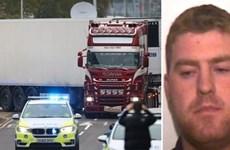 Camion charnier au Royaume-Uni : arrestation d'un homme en Irlande