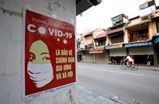The Conversation publie un article sur la lutte contre le coronavirus au Vietnam
