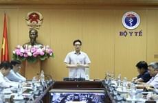 Le Vietnam a généralement réussi à faire reculer l'épidémie, selon le vice-PM Vu Duc Dam
