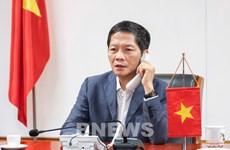 Coopération vietnamo-américaine pour la reprise économique