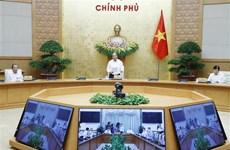 Ho Chi Minh-Ville appelée à regagner sa position de pôle de croissance du pays