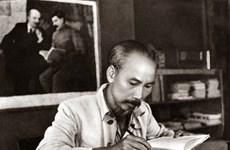 La Pensée diplomatique de Ho Chi Minh dans la ligne politique extérieure du Parti et de l'Etat