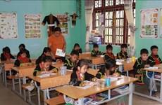 Le PM demande de renforcer les mesures pour garantir le respect des droits de l'enfant