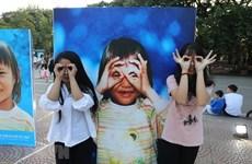 Publication d'une enquête sur les désirs et aspirations des enfants vietnamiens