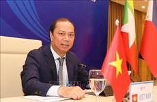 ASEAN 2020 : renforcement du dynamisme du bloc face aux défis