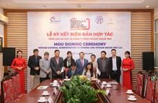Vietnam Grand Prix collabore avec l'Administration nationale du Tourisme du Vietnam