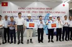 Le vice-PM Pham Binh Minh examine le projet de métro Ben Thanh-Suoi Tien