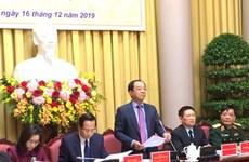 Décret du président du Vietnam sur dix lois